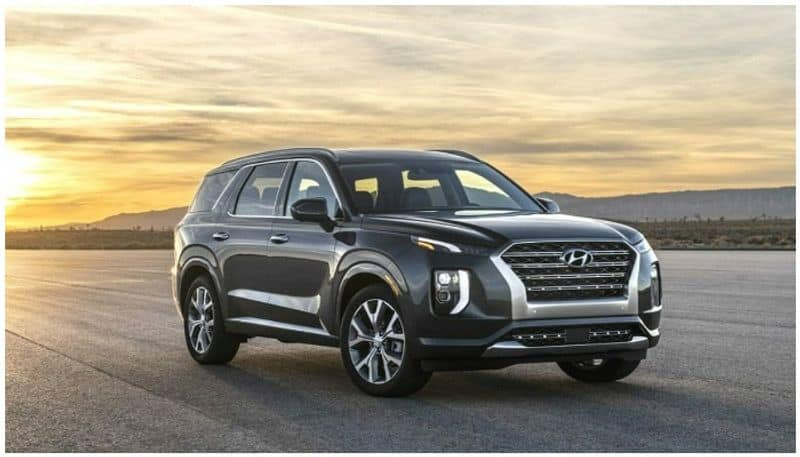 Hyundai Palisade being evaluated for India launch