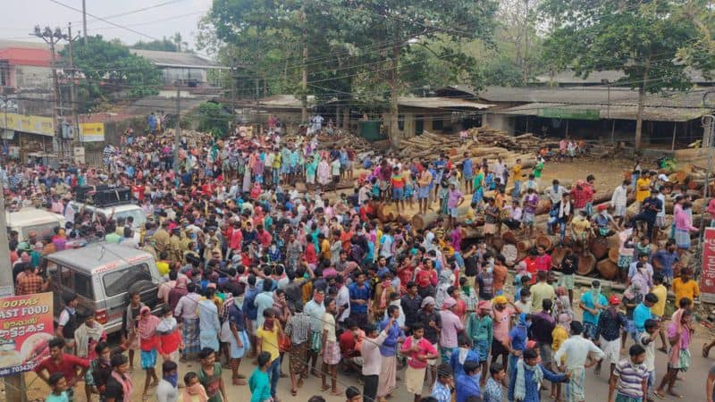 40000 arrested since march 25 for Lockdown violation in Bengal police