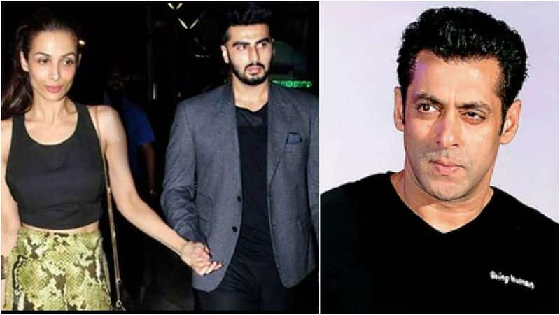 According to reports, Salman has decided not to star in Boney Kapoor's hit film No Entry sequel called No Entry Mein Entry. It is said that Boney Kapoor's son Arjun Kapoor's relationship with the ex-wife of Salman's brother is the reason. Arjun's affair with Malaika Arora has created a rift between the superstar and the filmmaker.
