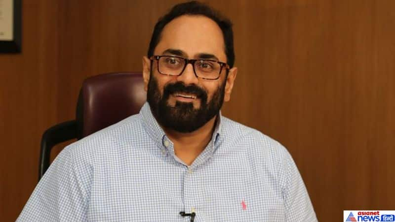 mp rajeev chandrasekhar explains how India can win Corona-war, despite developed countries failure