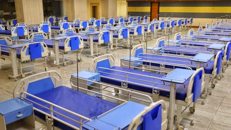 Wards Of Delhi COVID Hospital To Be After Soldiers Killed In Galwan Clash BSS