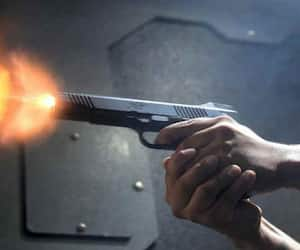 coronavirus horror man coughs during playing ludo game gets shot in up kpt