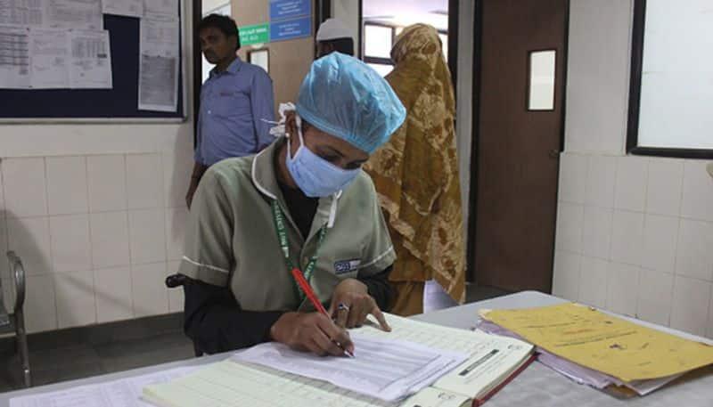 Now west Bengal touches 37 corona patient