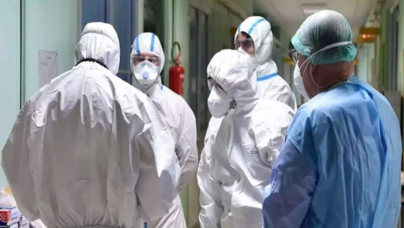 Corona growing havoc; Number of infected crosses 1600, 272 exposed in 24 hours