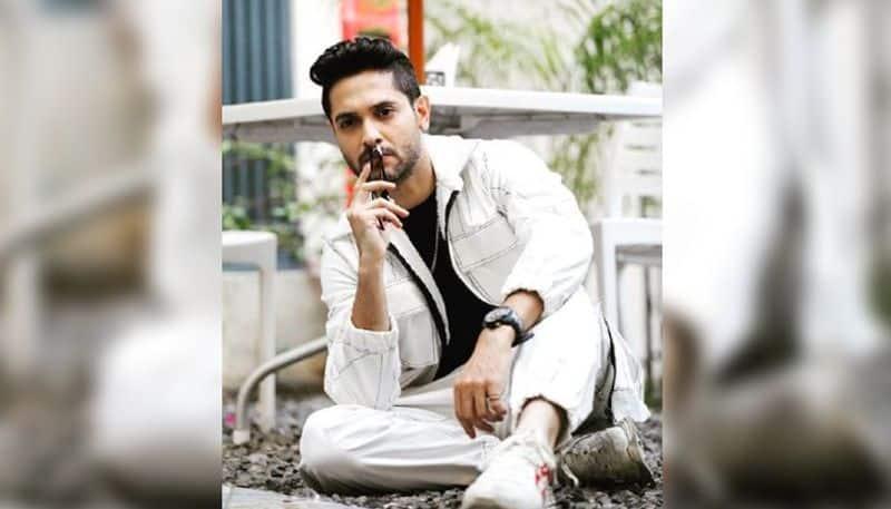 Vikram Chatterjee is seeking help to spend his lockdown moments