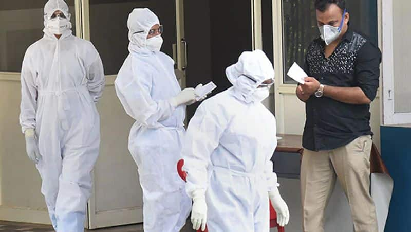Municipality forms a team to detect to get close contact with corona infected people