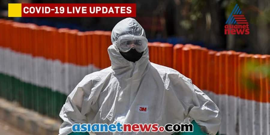 Covid 19 Lock Down India cases increasing at an alarming rate Live Updates