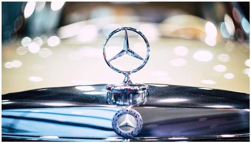 Mercedes Benz India to offer full range of vehicles online starting Friday