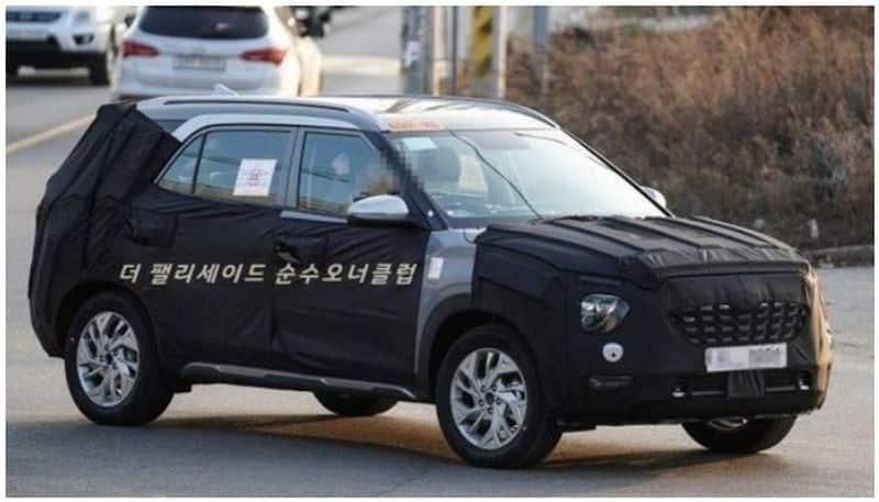 Hyundai Creta 7 seater may get a new name