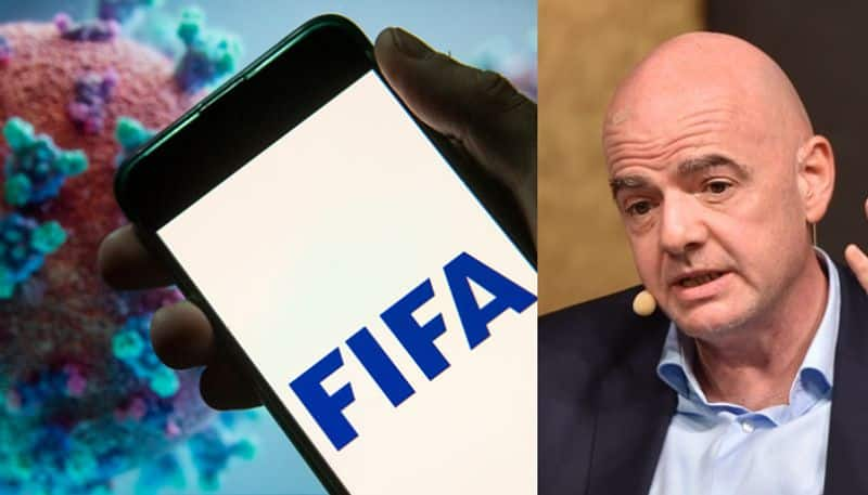 FIFA Plans Huge Emergency Fund to Support Soccer Industry
