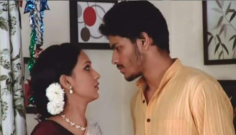 Mimi and Arjun starring Gaaner Oparey will be back on television