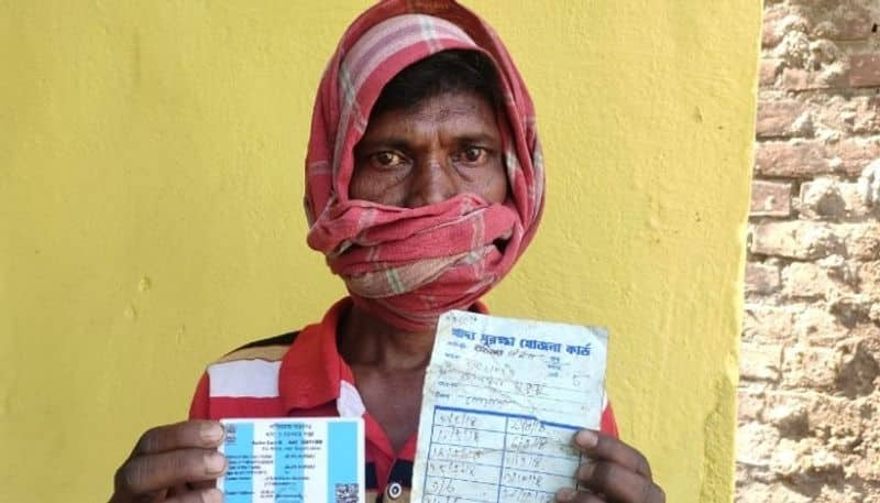 BDO orders inquiry against a ration dealer on corruption charge in Birbhum