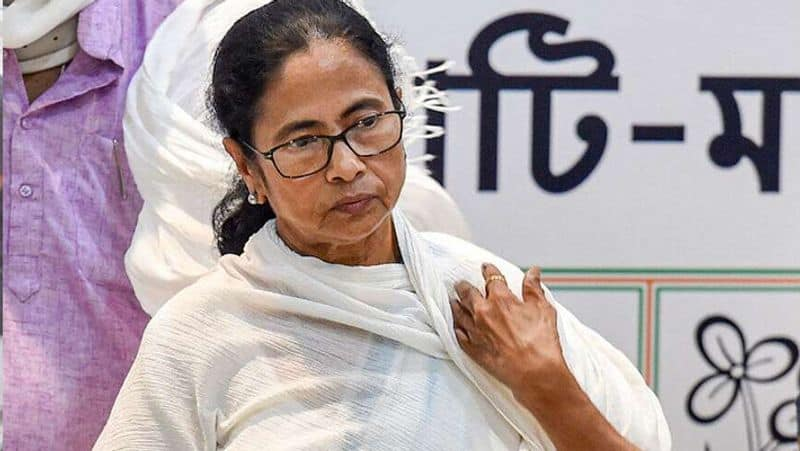 Mamata Banerjee to annouce TMC candidate list for the west Bengal election on 5 March ALB