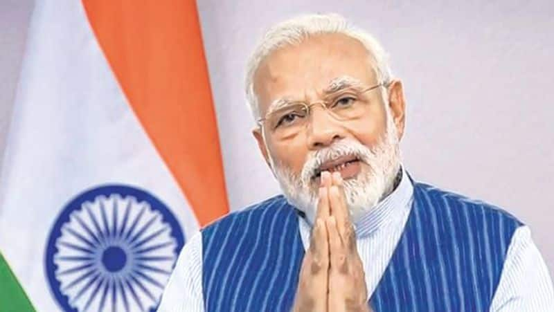 BJP founding day: PM Modi urges party workers to help those in need amid coronavirus outbreak