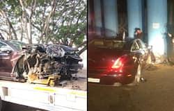 Kannada actress Sharmiela Mandre defied lockdown order, found in car with pub owner