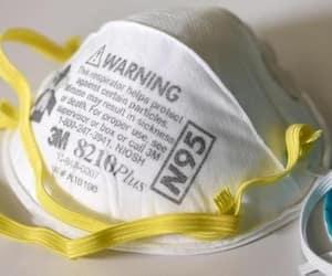 Coronavirus Why did health ministry warn against using N-95 mask? Doctor explains