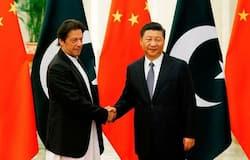 <p>हाल ही में पाकिस्तान के प्रधानमंत्री इमरान खान कोरोना के खिलाफ जंग में अपने भाषणों में चीन की बढ़ाई करते नहीं थक रहे हैं। लेकिन उन्हें शायद इसका अंदाजा नहीं होगा कि चीन मदद के नाम पर भी उनकी फजीयत हो जाएगी।</p>