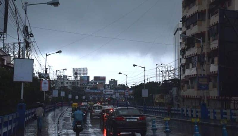 Kolkata will face high humidity on Saturday