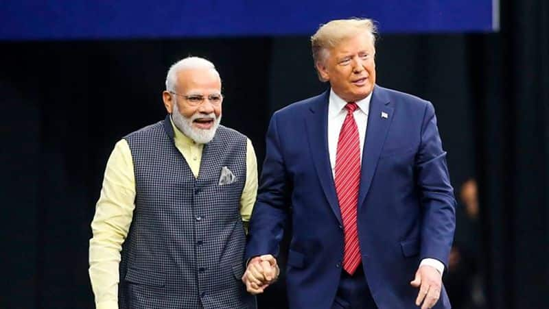 Coronavirus pandemic: Donald Trump requests PM Modi to release Hydroxychloroquine tablets