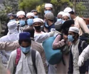 jamaati create ruckus demanding non veg food at kanpur hospital kpt