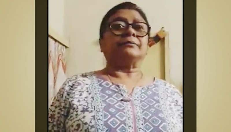 Bengali Mom reacts to Covid19 goes viral on Social Media