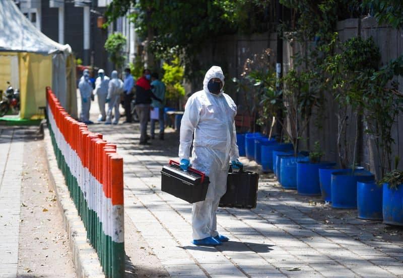 Uttar Pradesh: Tablighi attendee who misbehaved with nurse jailed