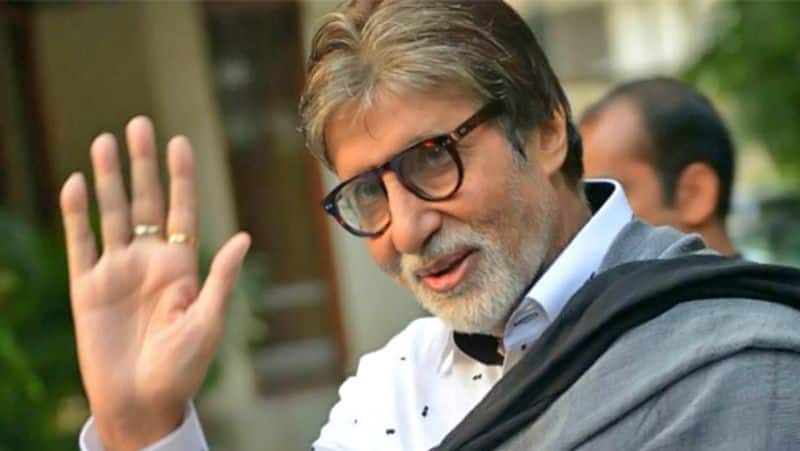 amitabh bachchan picture goes viral on net