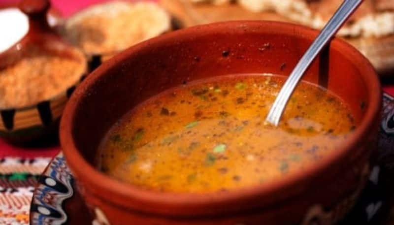 In lock down make Super delicious homemade Rasam easily