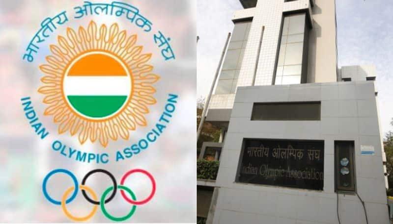 India drop Chinese kit sponsor ahead of Tokyo Games mah