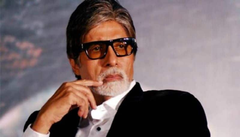 Amitabh bachchan faced trolled for 10 years old post