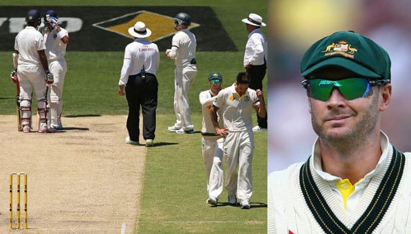 Australian cricketers scared to sledging Indian cricketer's because of IPL deals, says Michael Clarke