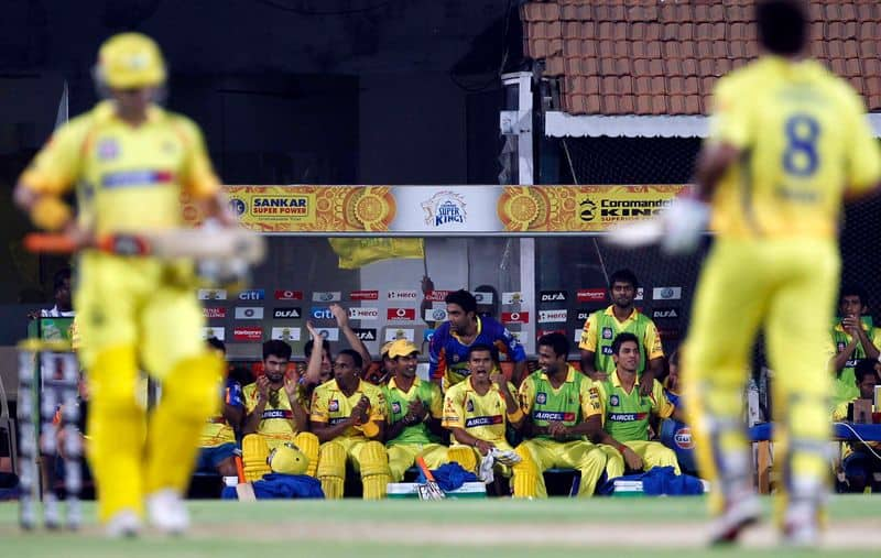 CSK doctor ask Unconditional Apology after suspend letter from franchise