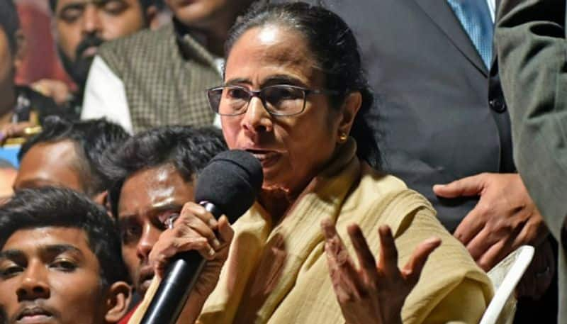 Finally Mamata Banerjee reacts on CESC issue after Cyclone Amphan