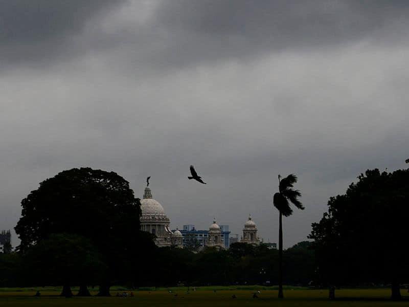 Weather update on 30 May in Kolkata