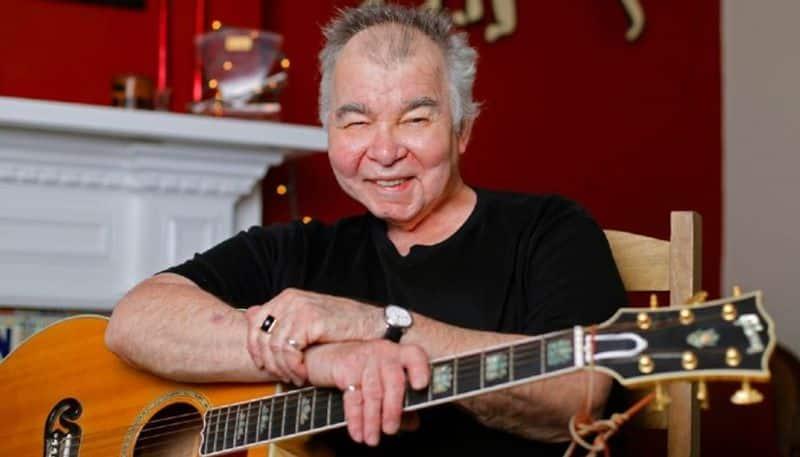 Grammy award winning singer John Prine dies of coronavirus