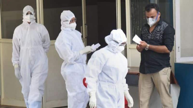 special medical team will visit kasaragod covid hospital from kottayam on next week