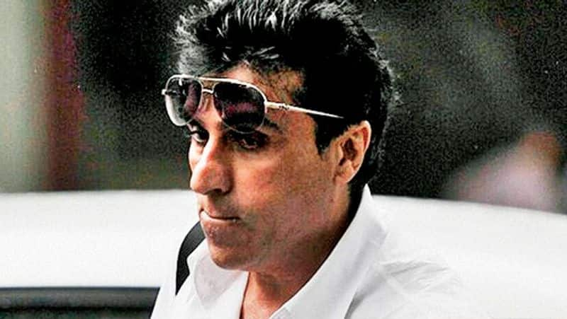 bollywood producer karim Morani covid-19 test positive for the second time