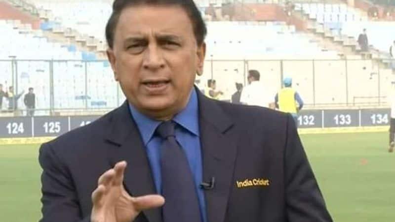 Gavaskar denies the idea of bilateral series between between India & Pakistan