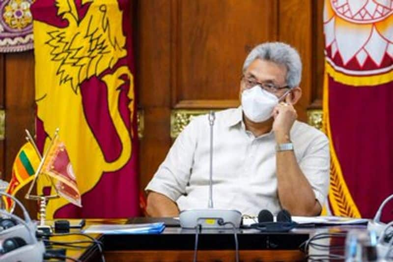 Parliamentary elections begin in Sri Lanka Tomorrow we will know who is the Prime Minister!