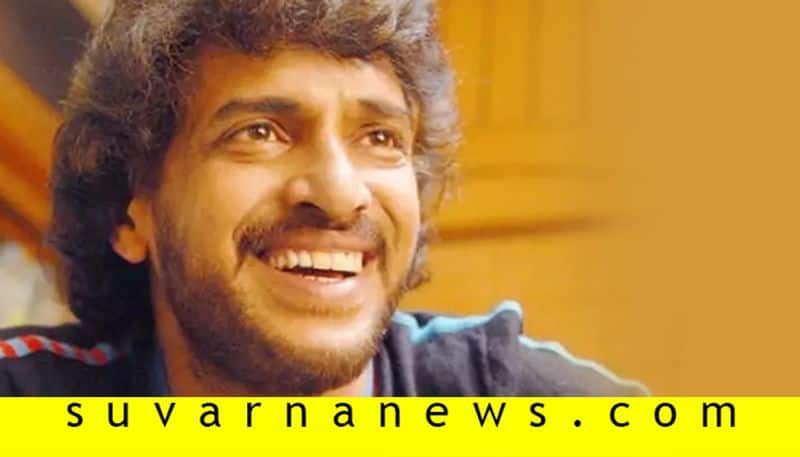 Kannada actor Upendra Apologies for his statement about BR Ambedkar vcs