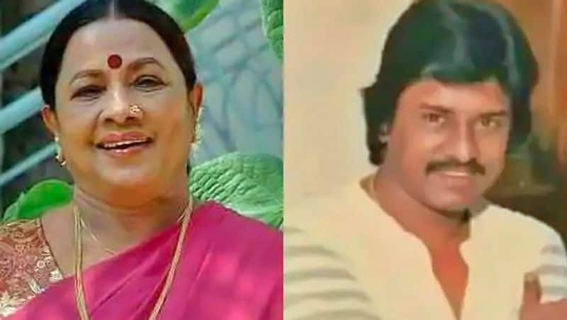 Late Tamil actress Manorama's son Bhupati allegedly attempted suicide