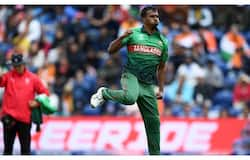 <p>From abusing someone to celebrating late-night, there have been numerous such reasons that have led to some cricketers enter the wrong books of the law. In the same light, we take a look at five such cricketers, who faced the law for the ghastliest reasons.</p>