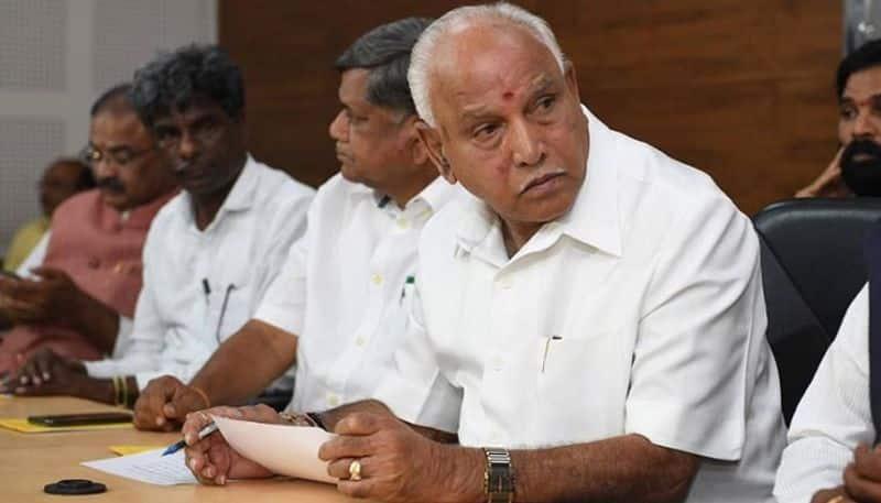 MLA H K Patil Talks Over State Government