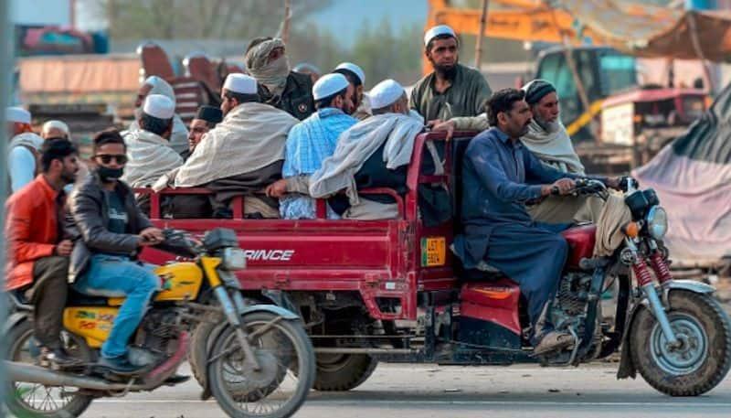 2,50,000 people at annual congregation, Tablighi Jamaat causes Corona scare in Pakistan too