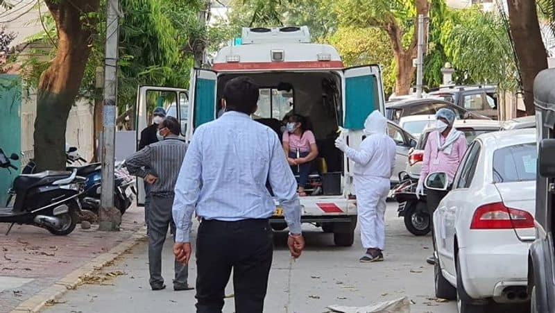 West Bengal corona death numbers touches seven