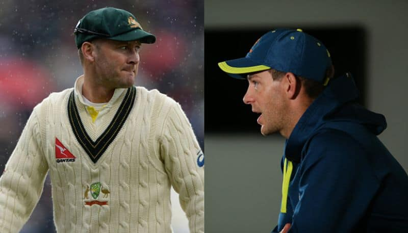 Tim Paine give answer to Michael Clarke's criticism of Australia's new approach
