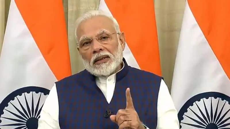 Modi  Government's decision on extending nationwide lockdown likely to be announced sunday evening
