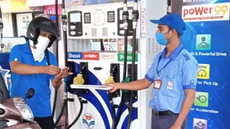 No petrol, no mask in Odisha