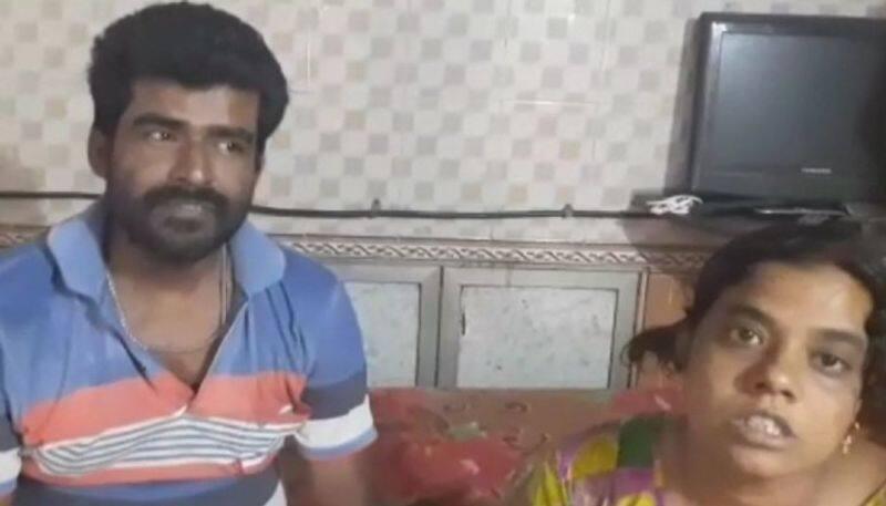 A Bengali family stuck in Mumbai due to lockdown