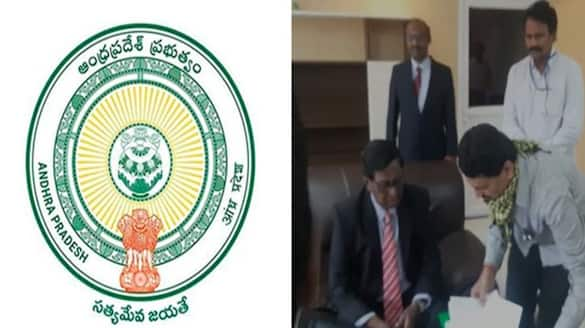 AP government appoints kangaraj as PCA chairman lns